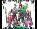 RPGツクールDS サウンドトラック 1~10