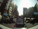 【ニコニコ動画】【首都高の罠】秋葉原までSDカード買いに行ってみたを解析してみた