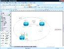 【ニコニコ動画】OSPFのLSDBからネットワーク構成を再現する 【シングルエリア構成】を解析してみた