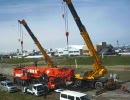 【ニコニコ動画】巨大クレーン車の解体を解析してみた