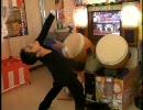 太鼓の達人プレイ動画【おまけで踊ってみた】