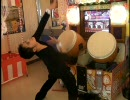 【okailove】太鼓の達人プレイ動画【おまけで踊ってみた】 thumbnail