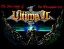 ウルティマ II - The Revenge of the Enchantress - スピードクリア (1/5)