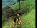 Oblivion プレイ動画 林檎追走記『首狩り斬姫が往く』 第五十九話