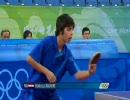 2008 北京オリンピック - ジャン・ソンマン vs アギーレ