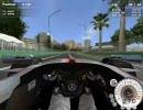 【RACE07】 オーストラリア アルバートパーク F1 2007 mod