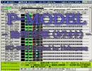 P-MODEL 論理空軍のカラオケを往年のDTM音