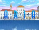 ARIA The Animation OP「ウンディーネ」 挿入歌「シンフォニー」(高画質)