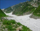 白馬岳 2007