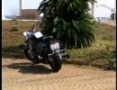 【ニコニコ動画】バイクで伊豆に行ってみた。part1を解析してみた