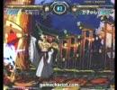 GGXX AC てん(IN)vsかきゅん(AN)