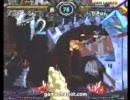 GGXX AC てん(IN)vsかきゅん(FA)