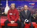 【ニコニコ動画】プルシェンコ 欧州選手権2005 ゴッドファーザー(キスクラ付)を解析してみた