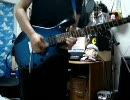 【ニコニコ動画】【Mintjam】Rivalの原曲-Z-を弾いてみた[TAB譜有]を解析してみた