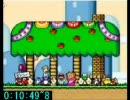 スーパーマリオワールドRTA(SFC版) 10:49.84 タイムシフト版 thumbnail