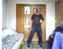 【道産子POPPER】狭い部屋でぽっぴっぽーを踊ってみた【※デスソース】