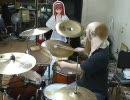 【ギタドラ/drummania】ゴーイング マイ ウェイ!を叩いてみた【EXLV.MAX】