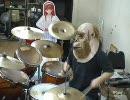【ニコニコ動画】【ギタドラ/drummania】A.DOGMAを叩いてみた【premium encore】を解析してみた