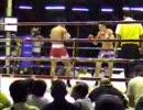 ゲーオ・フェアテックス vs Sarawut Lukbanyai (Round 1)