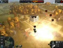 ゲームプレイ動画 World in Conflict (OpenBeta) Multiplayer DAY 2 do_Ruins
