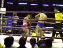ゲーオ・フェアテックス vs Sarawut Lukbanyai (Round 2)