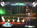 KOF13  The King of Fighters ⅩⅢ ロケテスト キング