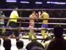 ゲーオ・フェアテックス vs Sarawut Lukbanyai (Round 3)