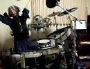 【太鼓侍】剣道で挫折したのでドラム叩いてみた Rooling1000tOOn
