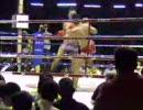 ゲーオ・フェアテックス vs Sarawut Lukbanyai (Round 5)