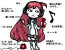 【miki】 うぇんずでー・ぶるー 【オリジ