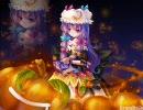 【ニコニコ動画】【AQUAELIE】メロスピ信者の百年祭【東方アレンジ】を解析してみた