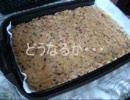 【ニコニコ動画】暇だったので巨大クッキーを作ってみたを解析してみた