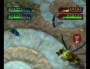 バトレボ・ランダム対戦12 (差し替え版) PCでWii