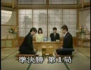 常識外の8六歩  羽生善治  VS  丸山忠久 (2003年) thumbnail