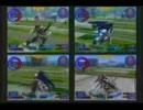 ガンダムseed destiny 身内対戦動画  06