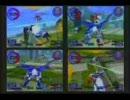 ガンダムseed destiny 身内対戦動画  07
