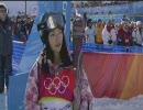 トリノオリンピック モーグル 上村愛子