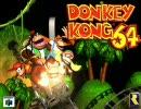 【DK64】逆立ち【BGM】