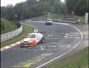 ニュルブルクリンク24時間耐久レース2007の映像