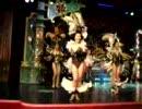 タイのニューハーフショー オープニング
