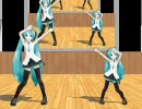 【MikuMikuDance】教えて!!魔法のLyric ホームビデオエディション【MMD】