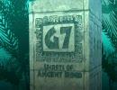 マビノギ - G7『熱帯の川』プロモーション