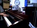 GO MY WAY! ピアノ伴奏付