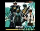 【電王】Action-ZEROをピアノで弾きたくて耳コピしてみたFULL.ver