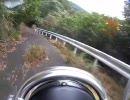 【車載動画】国道162号線を旧道中心に走ってみた Part12【旧廃道】