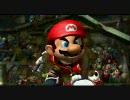 Wii マリオストライカーズチャージド(北米版)オンライン対戦