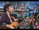 アドリアナ・カルカニョット ギター弾き語りライブ Fico Assim Sem Você
