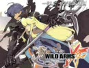 WILD ARMS XF メドレー