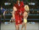 【やってみた】WWE2009オリジナルディーバ対決【PS3】 thumbnail