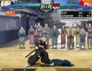 【BLEACH DS2nd 黒衣ひらめく鎮魂歌】 吉良イヅルコンボ動画